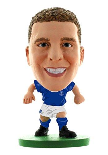 SoccerStarz - Soc485 - Home Kit - Everton James Mccarthy