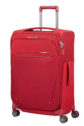SAMSONITE B-Lite Icon - Spinner 63/23 Exp Hand Luggage 63 centimeters 62 Red