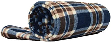 Wind Tour Warm or Cold Weather Lightweight Fleece Sleeping Bag Liner Travel Sheet Camping Blanket product image