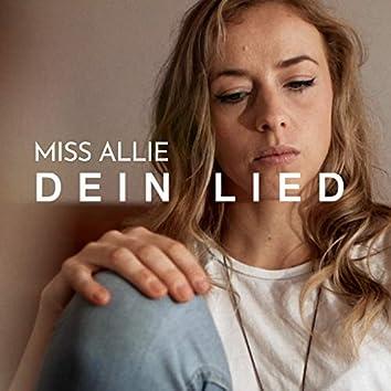 Dein Lied (Radio edit)