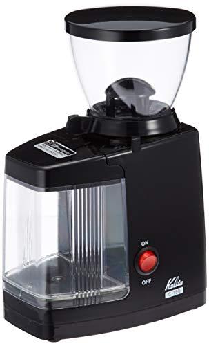 電動コーヒーミル