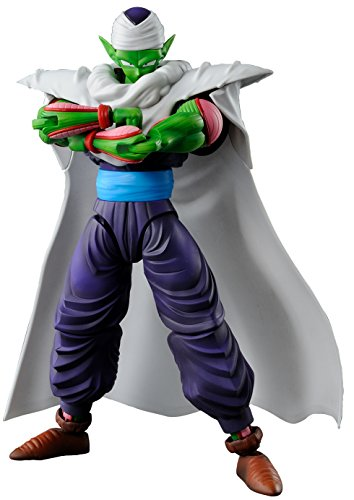 Bandai Figure Rise Standard Dragon Ball Z Piccolo Plastic Model Maquet