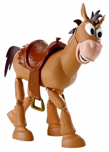 Story Toy Muñeco Bullseye (Mattel Y5394)