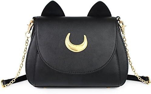 Sailor moon luna bag