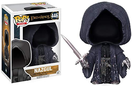 Funko Pop! Movies: Lord Of The Ring - Nazgul NC Games Padrão