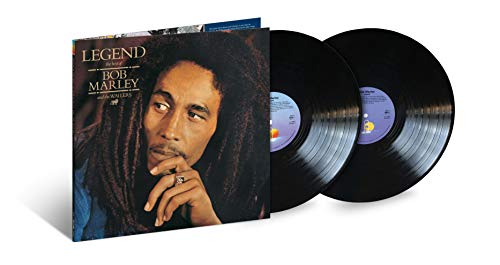 Legend (35th Anniversary Edition, Ltd. 2LP) [Vinyl LP]