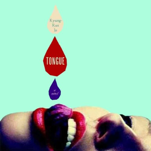 Tongue audiobook cover art