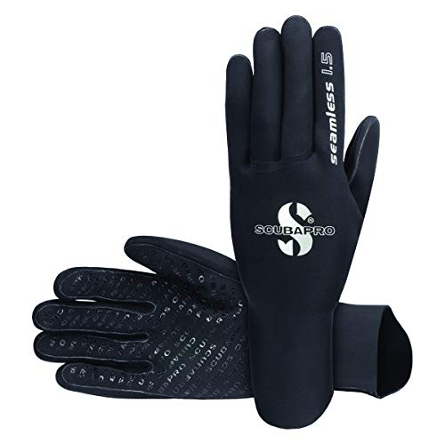 Scubapro Seamless Glove 1.5 mm (L)