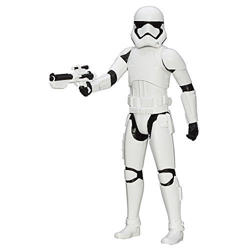 Hasbro Star Wars B3912ES0 - E7 12