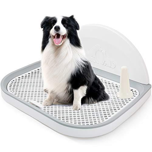HIPIPET Puppy Dog Potty Tray 23.2