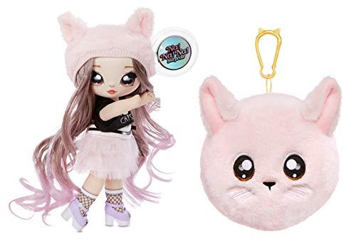 MGA Entertainment Na!Na!Na! Surprise Pom Doll
