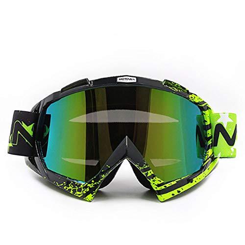 HUIHUAN Gafas de esquí