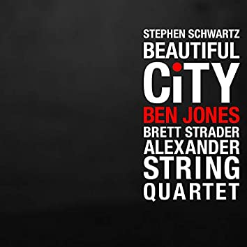 Beautiful City (feat. Brett Strader & Alexander String Quartet)