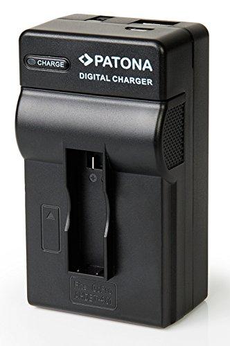 Patona 4 in 1 oplader voor GoPro Hero4 AHDBT-401 NIEUW met USB en micro-USB, voeding en auto. Ingang - geschikt voor - GoPro Hero4 (.alle edities)