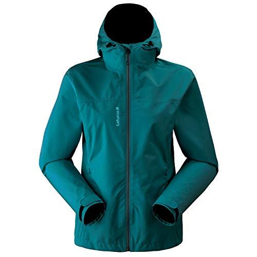 Lafuma - Shift GTX JKT W - Hardshell-Jacke für Damen - Wasserabweisende und winddichte Gore Tex-Membran - Wandern, Trekking, Lifestyle - Marineblau/Himmelblau