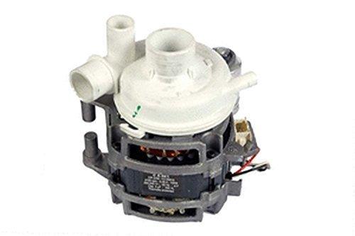 Casaricambi - Moteur pompe lave-vaisselle Smeg Teka 795210634 Ex 695210502 695210417