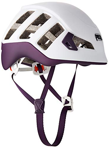 PETZL Unisex– Erwachsene Meteor Helm, violett, S/M