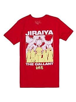 Best jiraiya the gallant Reviews