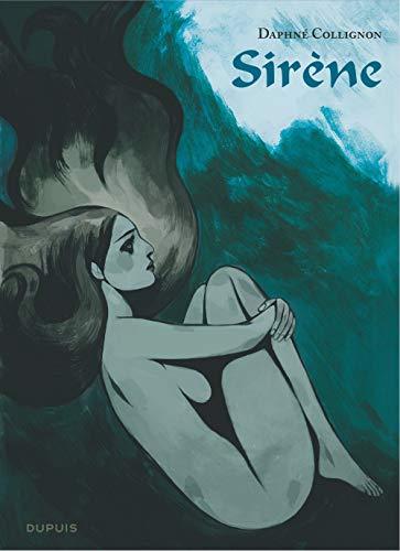 Sirène - tome 1 - Sirène