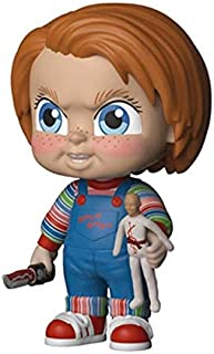 TIKIDA 4 Style Q Version Jason Voorhees Figure Collectable Model Toy Doll Halloween Horror Gifts Thing You Must Have 4 Year Old Boy Gifts Boys Favourite Characters Superhero Stickers