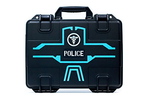 PSYCHO-PASS DOMINATOR Official Protector Case