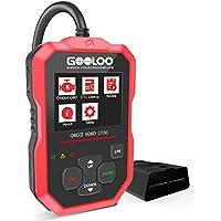 Gooloo OBD2 Automotive Scanner