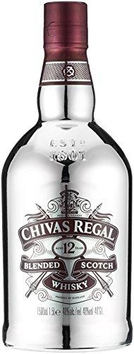 Chivas Regal Scotch 12 Years Old Night Edition Magnum Whisky (1 x 1.5 l)