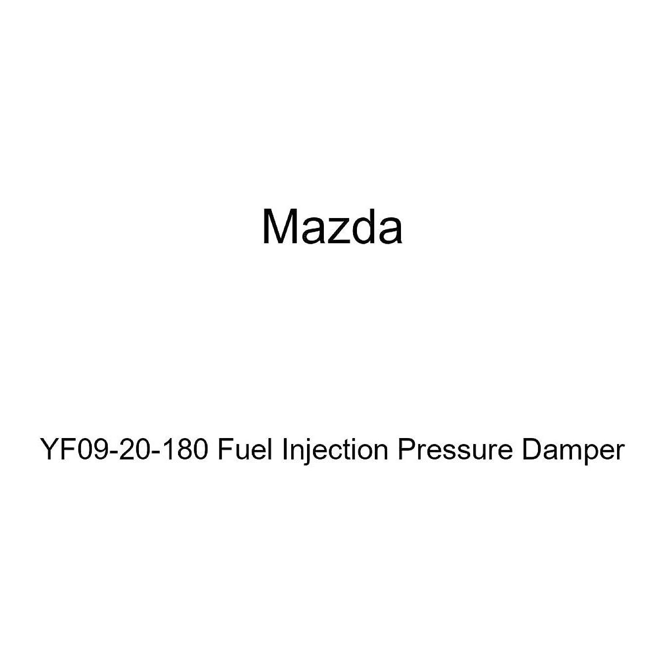 Mazda YF09-20-180 Fuel Injection Pressure Damper