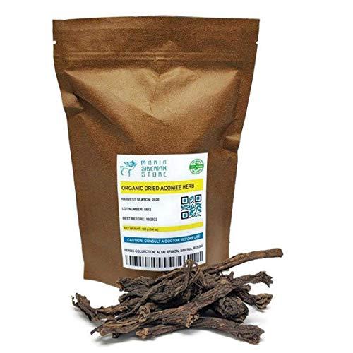 Aconite (6.8 oz /200 g)