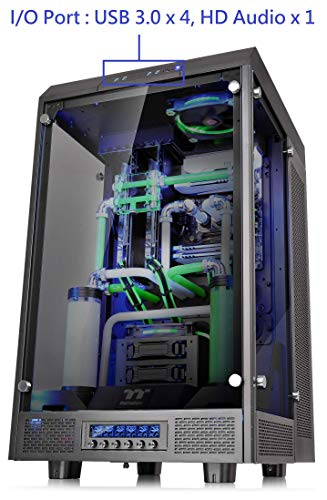 Build My PC, PC Builder, Thermaltake CA-1H1-00F1WN-00