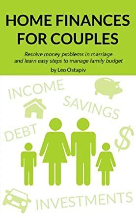 Home Finances for Couples