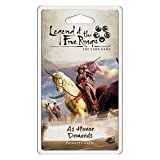 Fantasy Flight Legend of The Five Rings: As Honor Demands (76880)