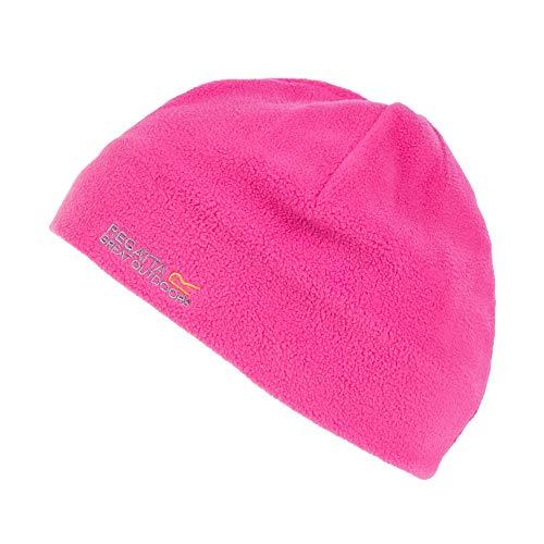 Regatta Kinder Taz II Anti-Pilling-Fleecemütze, Kopfbedeckung L Jem