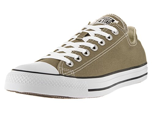 Converse Unisex Chuck Taylor All Star Ox Low Top Classic Jute Sneakers - 11.5 D(M) US