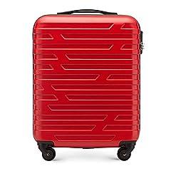 Koffer – Handgepäck