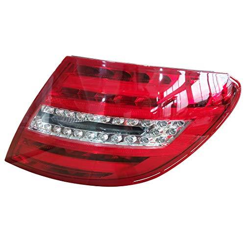 OREALLAMPE 2048202764 2049060203 Rücklicht Rückleuchte Beifahrerseite rechts für Benz Klasse C W204 2011 2012 2013