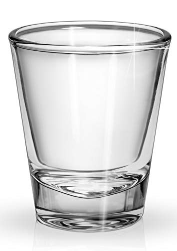 12x SIXBY Bicchieri da liquore 4cl Diora Shot