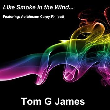Like Smoke in the Wind (feat. Aoibheann Carey-Philpott)