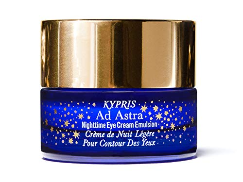 KYPRIS - Natural Ad Astra Nighttime Eye Cream | With Natural Botanicals & Peptides