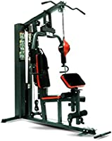 TA Sport Home Gym ، أسود