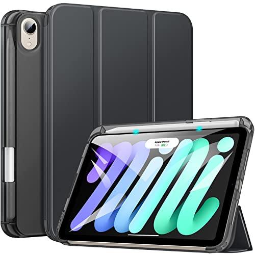 Dadanism Hülle Kompatibel mit Neu iPad Mini 6 Hülle 2021,iPad Mini 6 .Generation 8,3