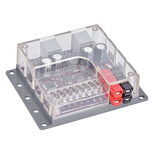 Weikeya Industrial Direccion Engranaje Expansión Junta, DC12V Industrial Robots Partes con El plastico