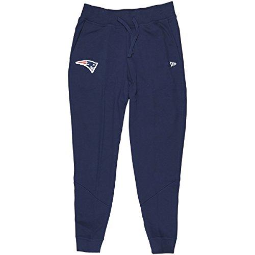 New Era New England Patriots Jogging Hose - NFL Track Pants - Navy - L