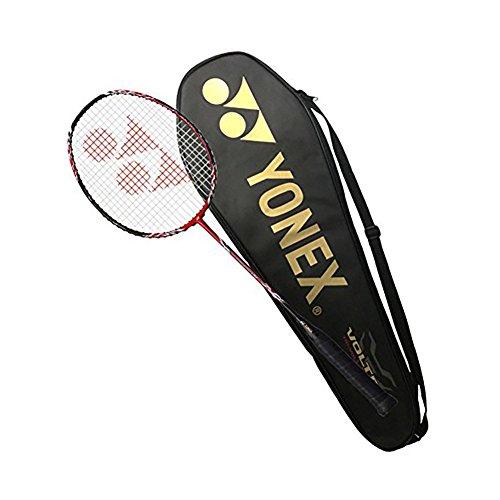 Yonex Voltric 7 Badminton Racket 2016 VT7 Racquet 4U5G Pre-strung