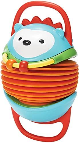 Skip Hop Baby Musical Toys: Explore & More Accordion Hedgehog