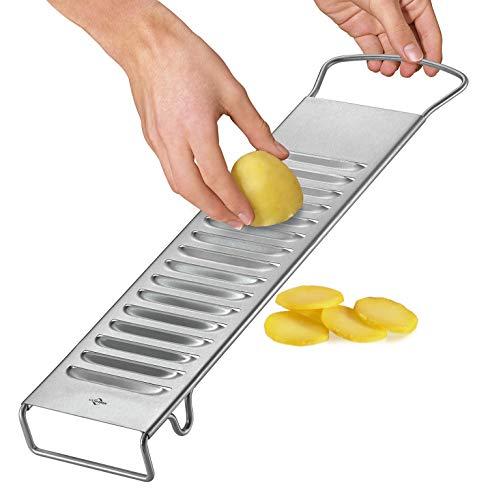 Küchenprofi Kartoffelhobel, für Kartoffelsalat oder Bratkartoffeln