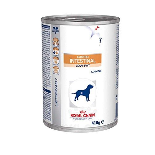 Royal Canin Gastro Intestinal Low Fat Nourriture pour Chien 410 g