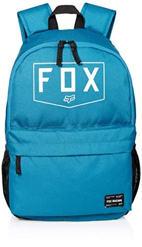 Mochila Fox Legacy Backpack Turquesa Sin Talla