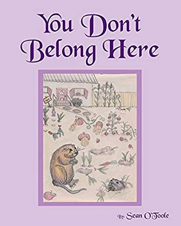 You Don't Belong Here