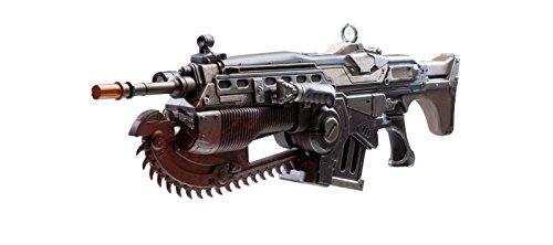 PDP - Gears Of War 4 Lancer Replica 1:1 - Merchandising - [Edizione: Spagna]